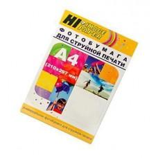 Магнитный материал А4, 690г, глянец, 2л, струйн печать, (Hi-image)