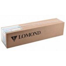 Бумага инженерная, 610мм45м50.8мм, 90г, (Lomond) САПР и ГИС, матовая /1202111