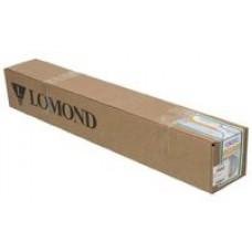 Бумага инженерная, 914мм45м50.8мм, 90г, (Lomond) САПР и ГИС, матовая /1202112