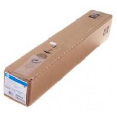 Бумага инженерная, 610мм45м50.8мм, 90г, (HP) белая яркая /C6035A