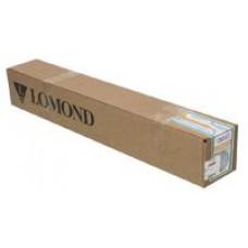 Бумага инженерная, 620мм175м76.2мм, 80г, (Lomond) /1209121
