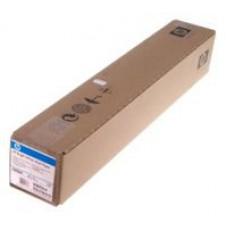Бумага инженерная, 610мм45м50.8мм, 80г, (HP) документная универсальная /Q1396A