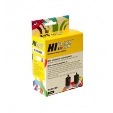 Заправочный набор HP 21/27/56/130/131 (Hi-black) (H2002Bk), Black, 2х20мл.