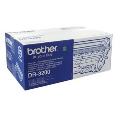 Драм-картридж Brother DR-3200 - HL5340D/5350DN/570DW/5380DN/DCP8085/8070/MFC8370/8880 (25000к)