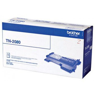 Тонер-картридж Brother TN-2080 - HL-2130R/DCP-7055R