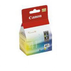 Картридж Canon CL-41 - PIXMA iP1200/1300/1600/2200/MP450/170/150/190 цв.