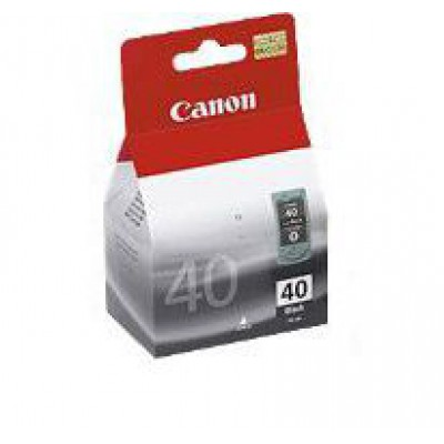 Картридж Canon PG-40 - PIXMA iP1200/1300/1600/2200/MP450/150/170/190 черн.