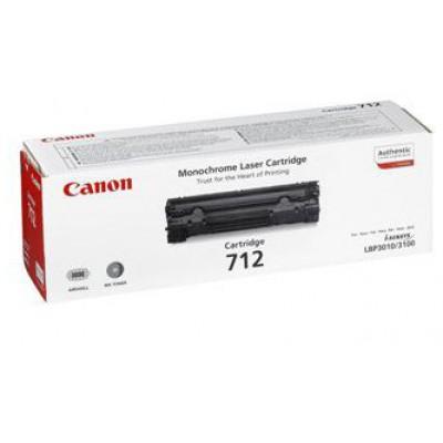 Картридж Canon 712 - LBP 3010/3020