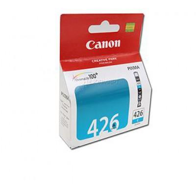 Картридж Canon CLI-426C - iP4840/MG5140/5240/6140/8140 синий