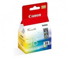 Картридж Canon CL-38 - PIXMA 1800/2500 цв.