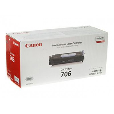 Картридж Canon 706 - MF65хх series