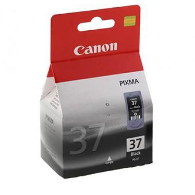 Картридж Canon PG-37 - PIXMA 1800/2500 черн.