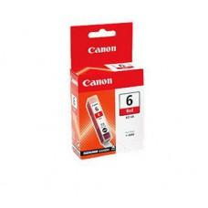 Картридж Canon BCI-6R - PIXMA iP8500 красный
