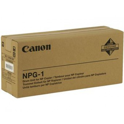 Драм-юнит Canon NPG-1 - NP1530/1550/1820/2020/2120/6020/6216/6220/6317