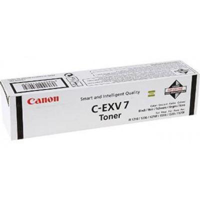 Тонер туба Canon C-EXV7 - IR 1210/1230/1270/1310/1370/1510/1530/1570