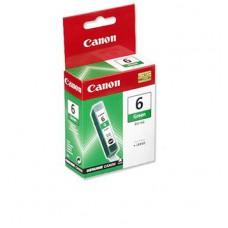 Картридж Canon BCI-6G - PIXMA iP8500 зеленый