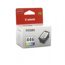 Картридж Canon CL-446 - PIXMA MG2440/2540 цвет