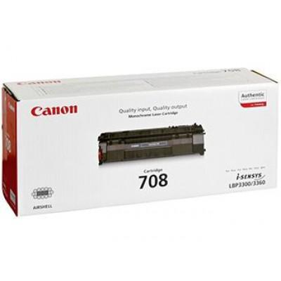 Картридж Canon 708 - LBP 3300 (2500К)