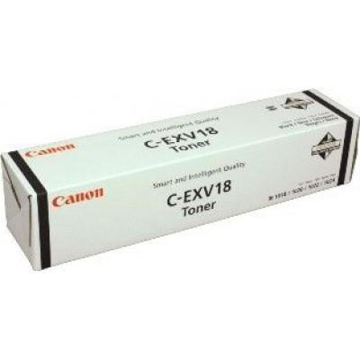 Тонер туба Canon C-EXV18 - IR 1018/1020/1022/1024