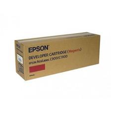 Тонер-картридж EPSON S050098 - AcuLaser C1900/900 M