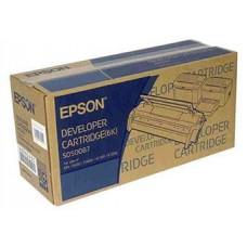Тонер-картридж Epson S050087 - EPL 5900/6100