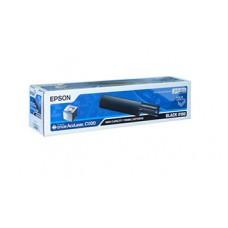 Тонер-картридж Epson S050190 - AcuLaser C1100/CX11N/CX11NF Black