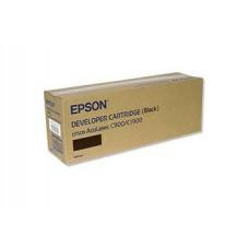 Тонер-картридж EPSON S050100 - AcuLaser C1900/900 Black