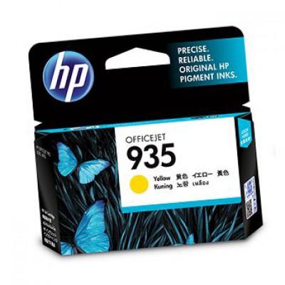 Картридж HP (935) C2P22AE - OfficeJet Pro 6230/6830 жёлтый (400к)