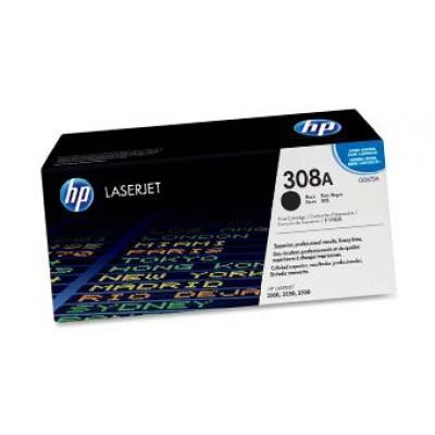 Картридж HP Q2670A - CLJ 3500/3550/3700 черный