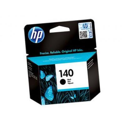 Картридж HP (140) CB335HE - Оfficejet J5783/ J6413 черный