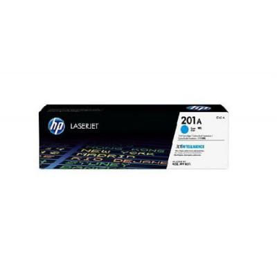 Картридж HP CF401A - CLJ Pro M252dw/M252n/M274n/M277dw/M277n синий (1400К)