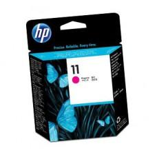 Картридж HP (11) C4837А - Business Inkjet 1000/1100/1200/2230/2250/2280/2300/2600/2800 пурпурный