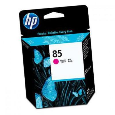 Печатающая головка HP (85) C9421A - Designjet 130 пурпурная