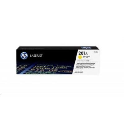 Картридж HP CF402A - CLJ Pro M252dw/M252n/M274n/M277dw/M277n жёлтый (1400К)