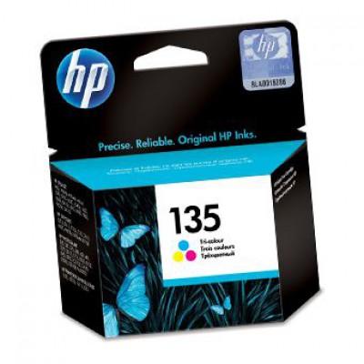 Картридж HP (135) C8766HE - DJ 6543 цветной