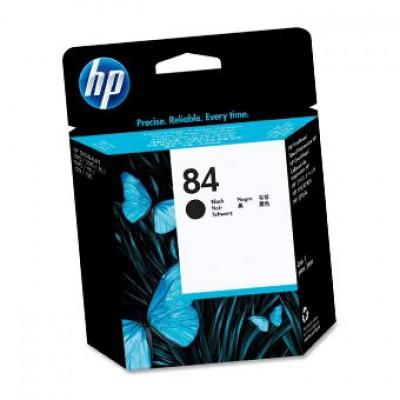 Печатающая головка HP (84) C5019A - DESIGNJET 10PS/20PS/50PS черная