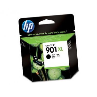 Картридж HP (901XL) CC654AE - OfficeJet J4580/J4640/J4680 черный (700к)