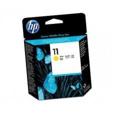 Картридж HP (11) C4838А - Business Inkjet 1000/1100/1200/2230/2250/2280/2300/2600/2800 желтый