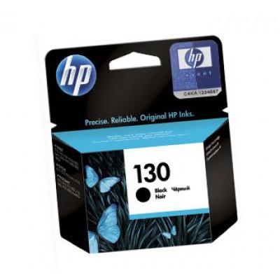 Картридж HP (130) C8767HE - DJ 6543 черный