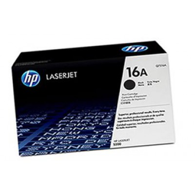 Картридж HP Q7516A - LJ 5200 (12000к)
