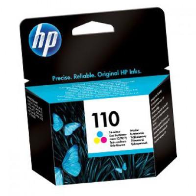 Картридж HP (110) CB304AE - Photosmart A430 цветной