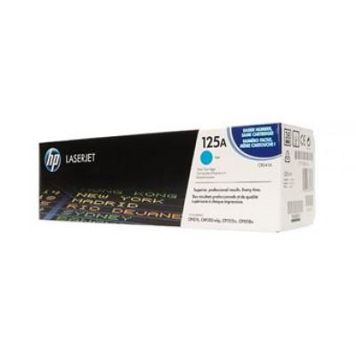 Картридж HP CB541A - CP 1215/1515/CM1312 голубой