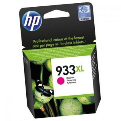 Картридж HP (933XL) CN055AE - OfficeJet 6100/7610/6700/7110 пурпурный (825к)