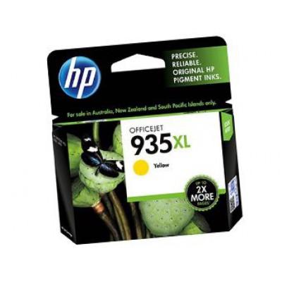 Картридж HP (935XL) C2P26AE - OfficeJet Pro 6230/6830 жёлтый (825к)