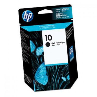 Картридж HP (10) C4844А - DJ 2000C/CN/2500C/2200/2250/500/815/820 черный