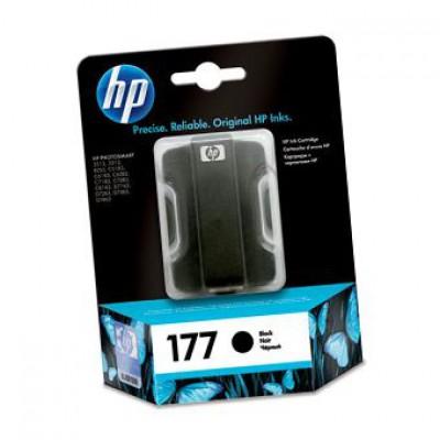Картридж HP (177) C8721HE - Photosmart C5183/C7183/C7283 черный