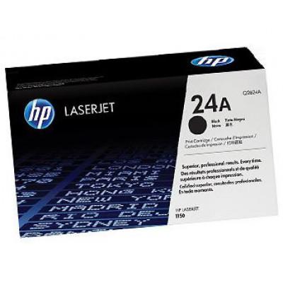 Картридж HP Q2624A - LJ 1150C
