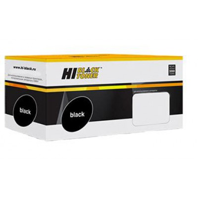 Картридж HP CE390A (Hi-Black) - LJ Enterprise 600/602/603 (10000к)