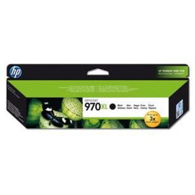 Картридж HP (970XL) CN625AE - OfficeJet Pro X476dw/X576dw/X451dw/X551dw чёрный (9200к)