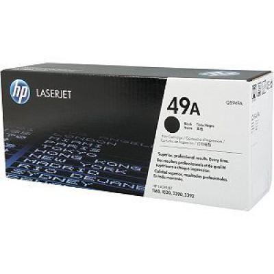 Картридж HP Q5949A - LJ 1160/1320 (2500к)